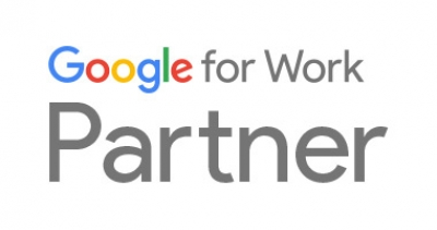 Google for Work Partner